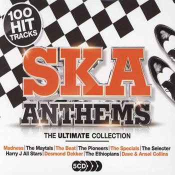 Ultimate Ska Anthems / 100 Hits