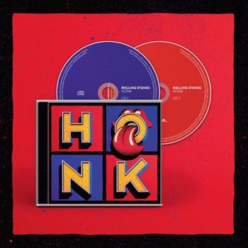 Honk 1971-2016