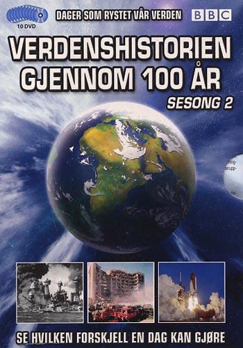 Världshistorien genom 100 år / Säsong 2