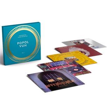 Essential album collection vol 1