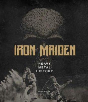 Iron Maiden - Heavy Metal History