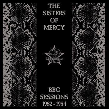BBC sessions 1982-84
