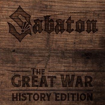 The great war 2019 (Ltd)