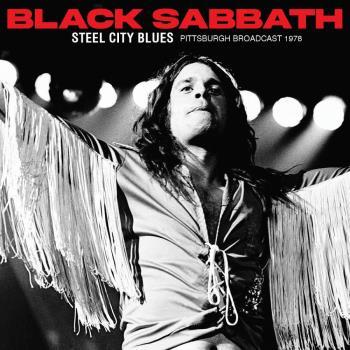 Steel city blues (Broadcast 1976)