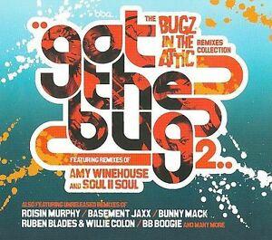 Got The Bug 2