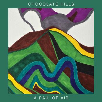 A Pail Of Air (clear Vinyl)
