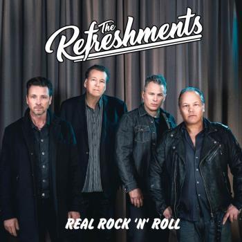 Real rock'n'roll 2019