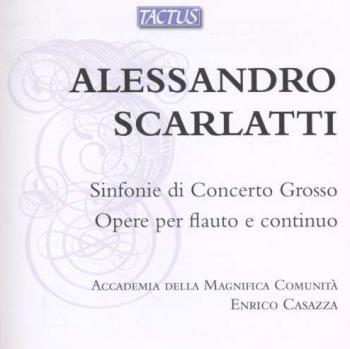 Sinfonie Di Concerto Grosso