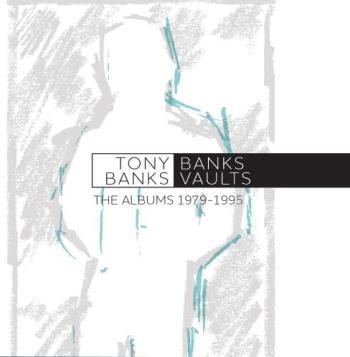Banks vaults/Complete 1979-95 (Rem)