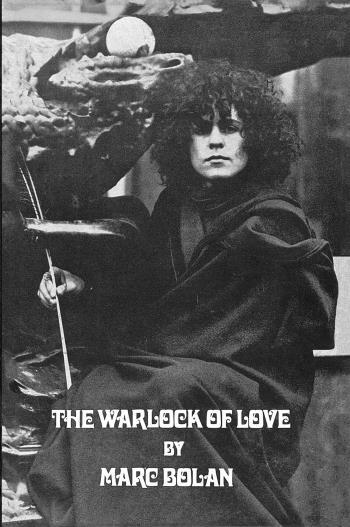 Warlock of love (50th anniversary)