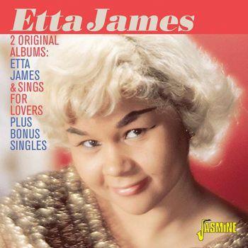 Etta James & Sings For Lovers