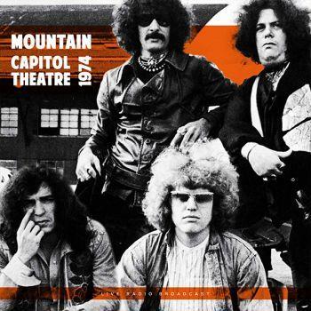 Best of Capitol Theatre 1974