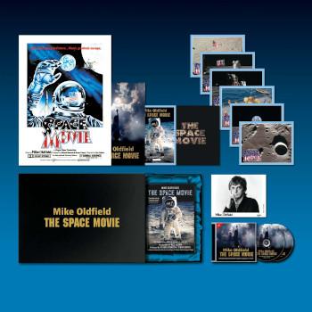 Space Movie (Box/Ltd)