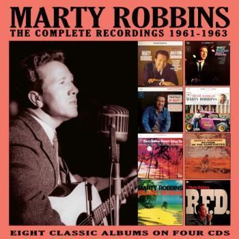 Complete recordings 1961-63
