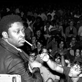 Ann Arbor Blues Festival 1969 vol 2