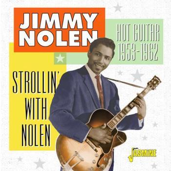 Strollin' with Nolen 1953-62