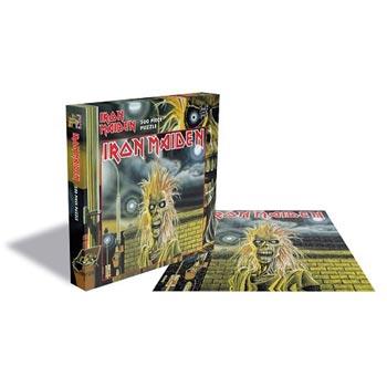 Iron Maiden Puzzle 500 pcs