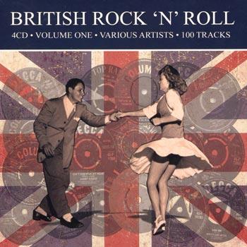 British Rock'n'Roll Volume One
