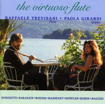 Trevisani Raffaele: The Virtuoso Flute