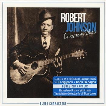 Crossroad blues (Rem)