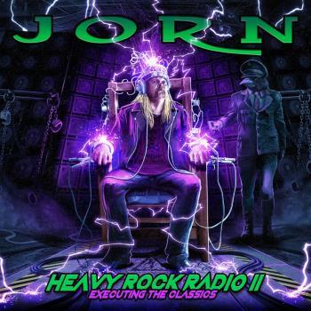 Heavy rock radio II/Executing the classics