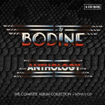 Anthology 1981-83 (Rem)