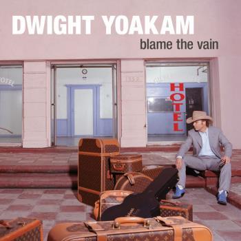 Blame in vain (Coloured/Ltd)