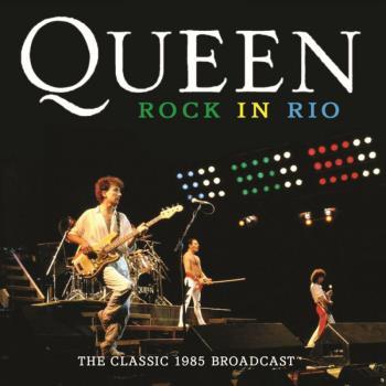 Rock In Rio (Live Broadcast 1985)