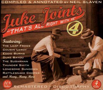 Juke Joints Vol 4