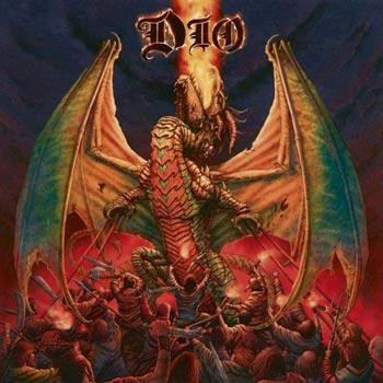 Killing the dragon (Black)