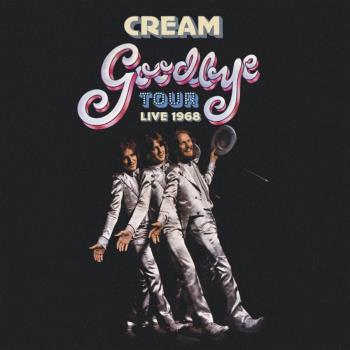 Goodbye - Live 1968