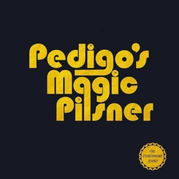 Pedigo's Magic Pilsner