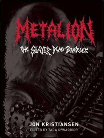 Metalion Slayer ...