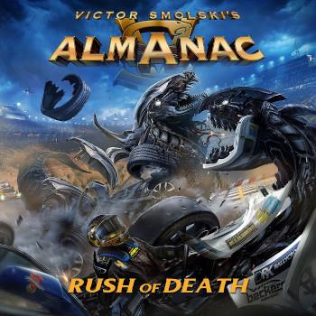 Rush of death 2020 (Ltd)
