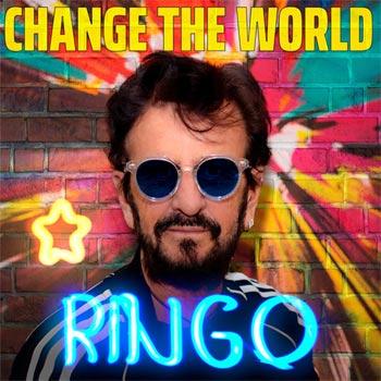 Change the world EP 2021