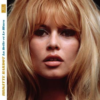 Bardot Brigitte: La Belle Et Le Blues