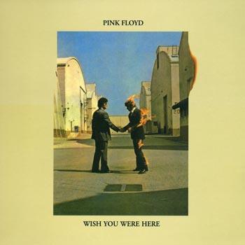 Wish You Were Here (Orange)