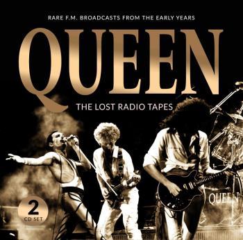 Lost Radio Tapes