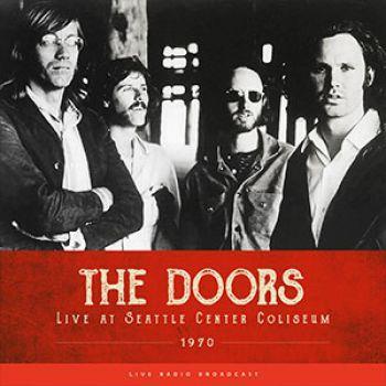Live at Seattle Center Coliseum '70