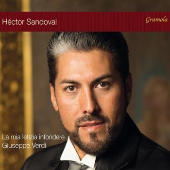 Verdi Opera Arias