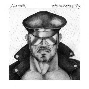 X Raiders: Weltschmerz '89