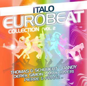 Italo Eurobneat Collection 2