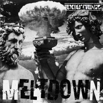 Meltdown (Blue)