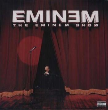 The Eminem Show [import]