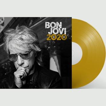 2020 (Gold)