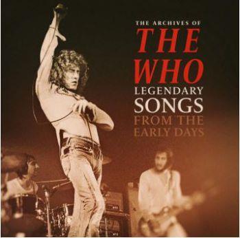 Archives Of / Legendary Songs