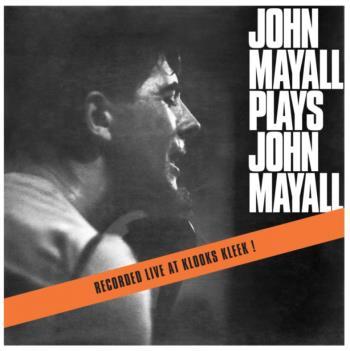John Mayall plays John Mayall