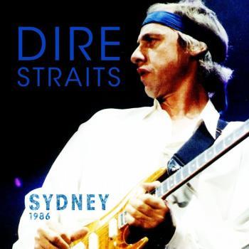 Sydney 1986 (Broadcast)
