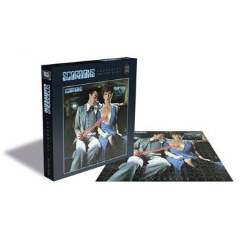 Lovedrive Puzzle 500 pcs