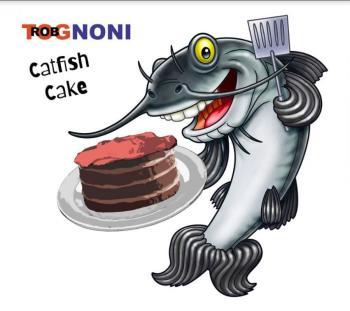 Catfish cake 2020